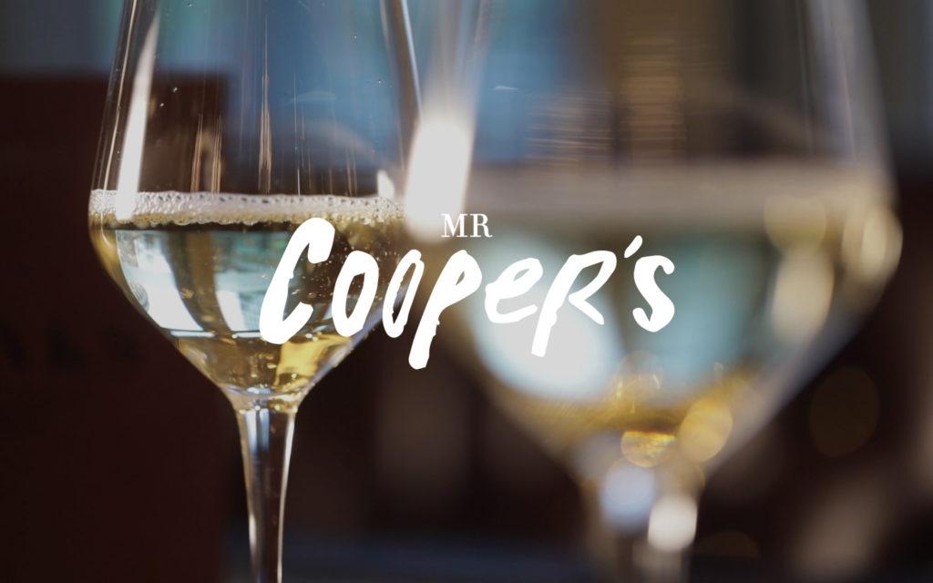 Mr Cooper's Image